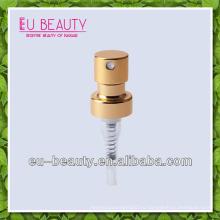 15/400 0.12cc алюминиевая опрессовка на парфюмерном распылительном насосе