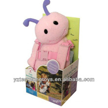 Wholesale Kid Keeper Plush Animal Safety Harness Backpack