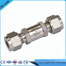 high pressure check valve parts made in china