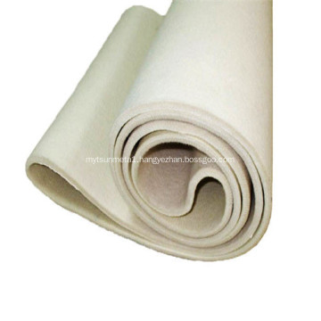 OEM  Heat Transfer Printing Felt Blanket