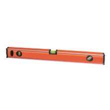 Double Milled Spirit Level Construction Hand Tool