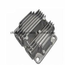 Aluminium-Druckguss-Wärmetauscher-Casting
