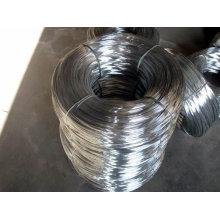 China Anping Gavanized hilo de hierro para la construcción