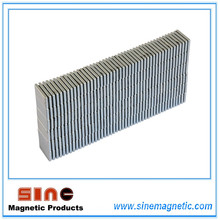 Strong Permanent Rectangular Neodymium Magnet