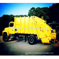4*2 drive 10CBM Dongfeng Garbage Truck /garbage compactor /garbage compressor truck/compactor truck /garbage refuse truck