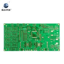 Placa de circuito electrónica del PCB de la caja del separador HDI