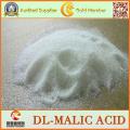 Aditivo alimentario [617-48-1] Ácido Dil-Málico / Ácido málico