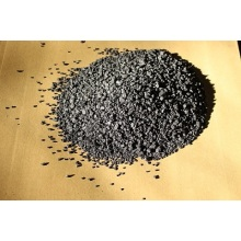 High-grade carbon flake graphite