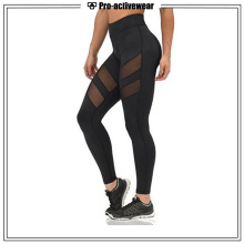 OEM Service Full Length Pants Quick Dry Fitness Leggings