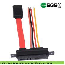 Wire SATA 7 Pin zu eSATA 7pin SATA Kabel