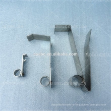 constant force spring for carbon brush