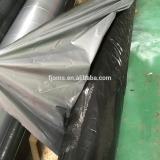 Silver black mulch film plastic mulch film price