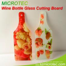 Glass Cutting Board - Rectangular-CB002