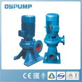 LW/WL series Industrial effluent treatment pump