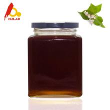 Miel de alforfón silvestre natural