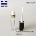 Popular Square Plastic Empty Lip Gloss Tubes