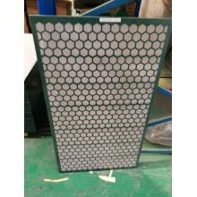 Scomi Prima steel Shale Shaker screen