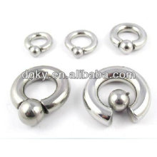 Cheap slave rings body jewelry nose bone piercing