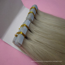 New products 2015 innovative product cheap tape hair extensions