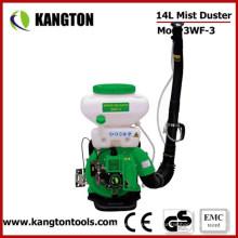 Pulverizador de Kangton do espanador da névoa 14L