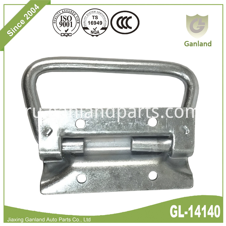 Steel Chest Lock GL-14140