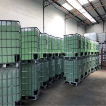 Hydrogène de peroxyde de qualité industrielle 50% dans le réservoir IBC