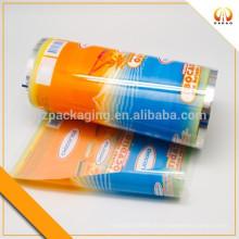 Verpackungs-PVC-Klebefolie für Lebensmittelverpackung