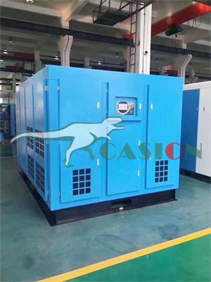 Industrail Air Compressor