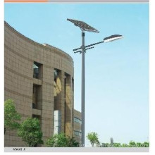CE, RoHS, ISO Certificated High Power LED Solar Street Light