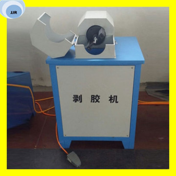 Automatic Hydarulic Hose Stripping Machine