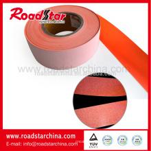 Красочные ткани Светоотражающая лента для одежды