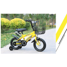 2016 New Model 12/14/16/18/20 Inch Child Cycle with Aluminum Alloy
