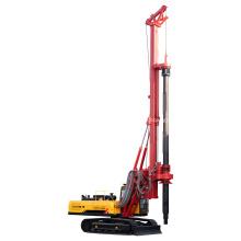 Foreuse rotative hydraulique de forage 450-1500mm