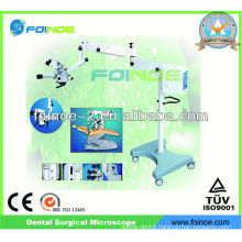 Hot!!! LED dental microscope(CE approved)