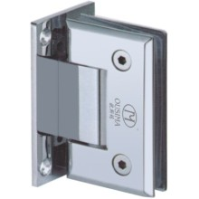 90 Degree Zinc Alloy Glass Hinge &Shower Hinge