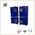 China-Edelstahl-Wasser-Heizung, Hydraulik-Öl Kühler Sondex S65 im Zusammenhang mit