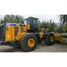 Big Capacity 8 TON Front End Wheel Loader
