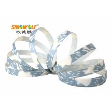 Bandas de borde de acrílico de PMMA con película de transferencia