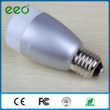 E27 AC110V / 220V BALNEAU DE FILAMENT LED DIMMABLE ÉCLAIRAGE INTELLIGENT