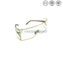 Ysx1604 0.35mmpb Radiation Protection X-ray Glasses