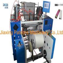 Máquina automática de rebobinamento do papel do cozimento do fornecedor