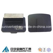 Single Segment Redilock Metal Bond Diamond