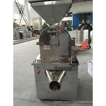 Máquina trituradora universal