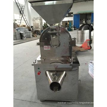 Universal Crusher Machine