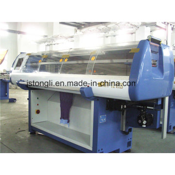 Single System Flat Knitting Machine (TL-152S)