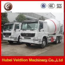 Sinotruk 25ton Mixer Truck