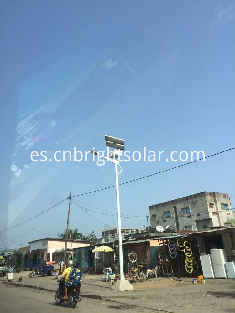 Solar LED lights hanging type2