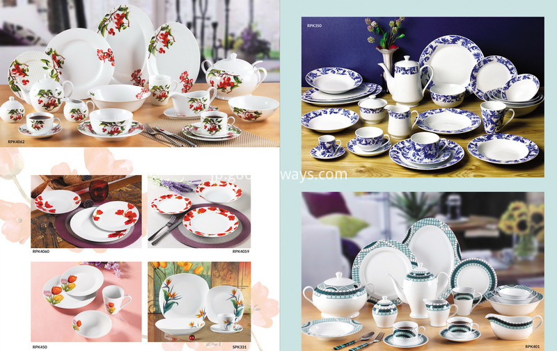 decal dinne set 2
