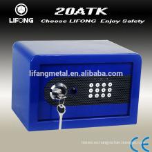 2015 20ATK Series Cheap mini digital electronic safe box locker