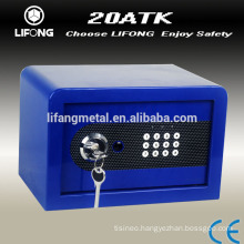 2014 20ATK Series Cheap mini digital electronic safe box locker